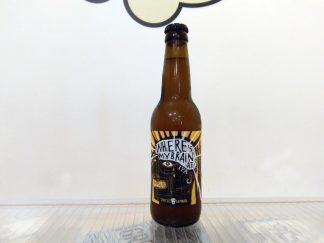 Cervez La-Pirata - Garage Where's my-brain at