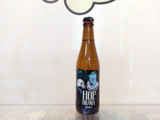 Cerveza Laugar Hop Drama