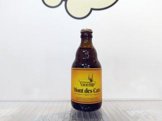 Cerveza Mont des Cats