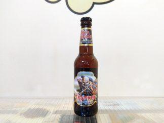 Cerveza Trooper 33 cl