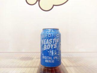 Cerveza Yeastie Boys Digital IPA