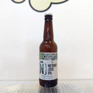 Cerveza BBP - Lervig No'rway José IPA
