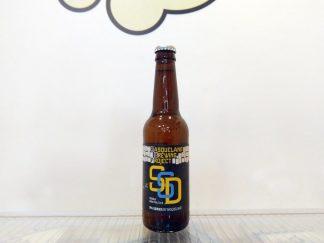 Cerveza Basqueland Brewing Project SSD