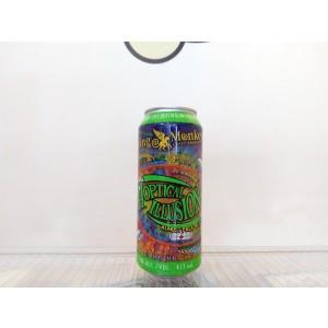 Cerveza Flying Monkeys Hoptical Illusion