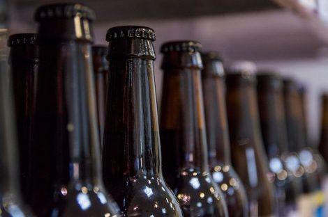 Distribución de cerveza artesana