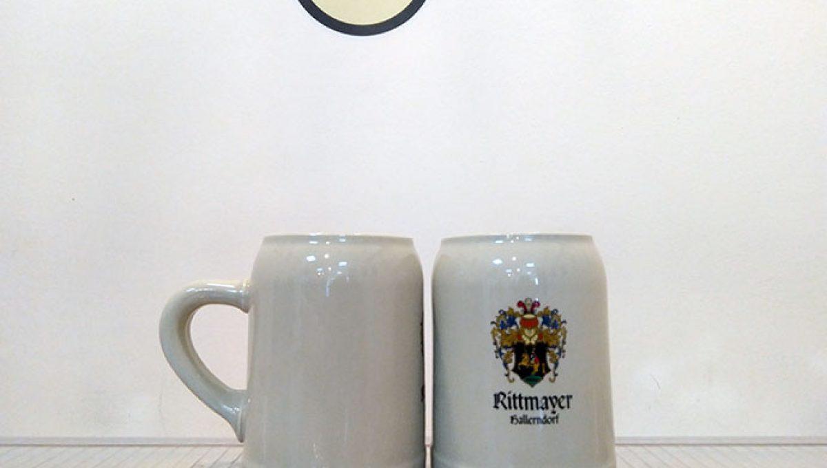Jarra de cerveza Rittmayer