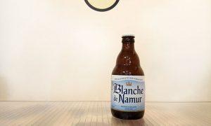 Cerveza belga Blanche de Namur 33 cl