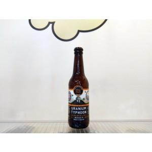 Cerveza Edge - Oskar Blues Uranium Typhoon