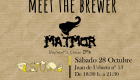 Meet the brewer Matmor