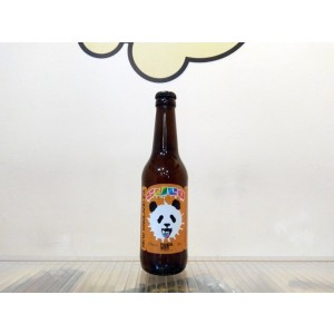 Cerveza Panda Beer Suco