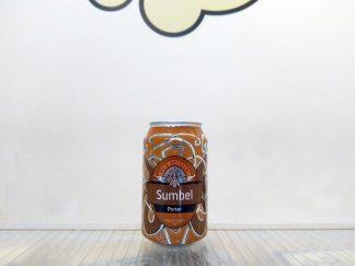 Cerveza Aegir Sumbel Porter