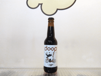 Cerveza Panda Beer Doop