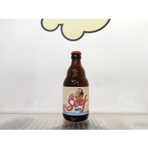 Cerveza Seef Bier