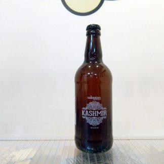 Cerveza Salopian Kashmir