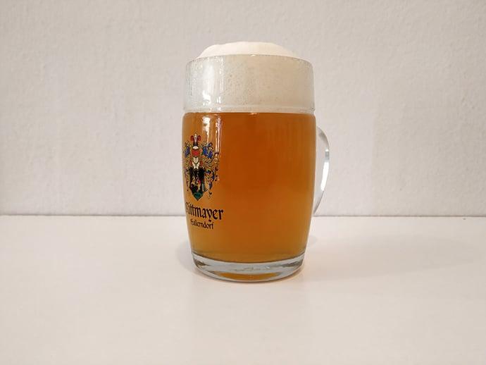 Jarra de cerveza Rittmayer 50 cl