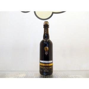 Cerveza Les Trois Mousquetaires Porter Baltique Edition Speciale 2017