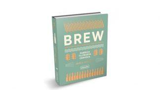 Libro Brew Fabrica tu propia cerveza