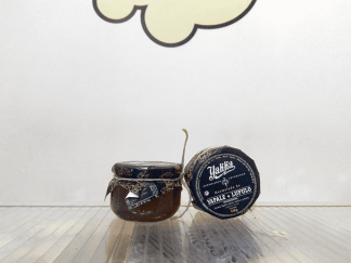 Mermelada de cerveza Yakka Yapale + Lúpulo