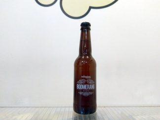 Cerveza Salopian Boomerang