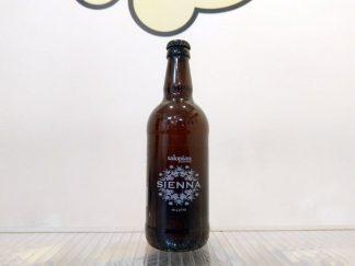 Cerveza Salopian Sienna