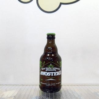 Cerveza Anosteké Blonde