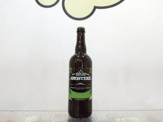 Cerveza Anosteké Blonde 75 cl
