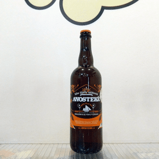 Cerveza Anosteke India Pale Ale 75 cl
