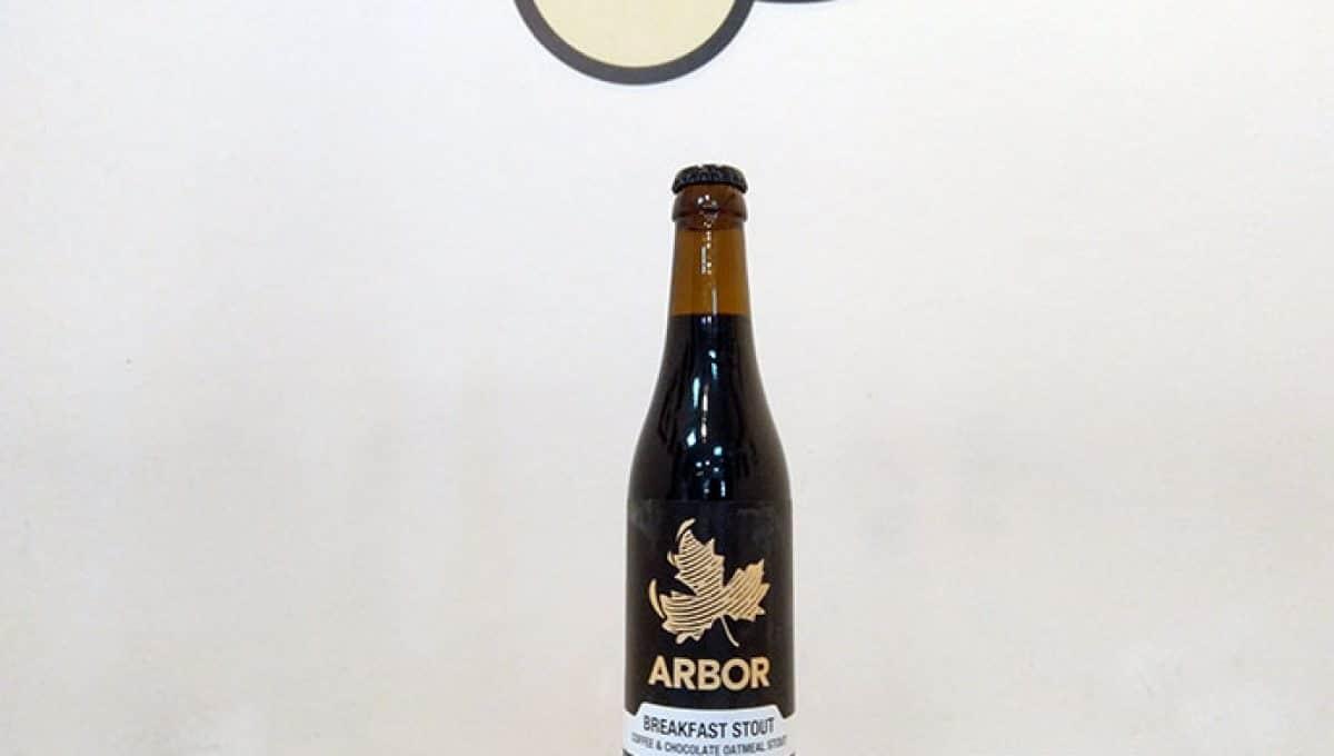 Arbor Breakfast Stout