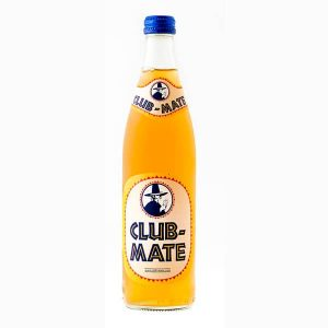 Refresco Club Mate 50 cl