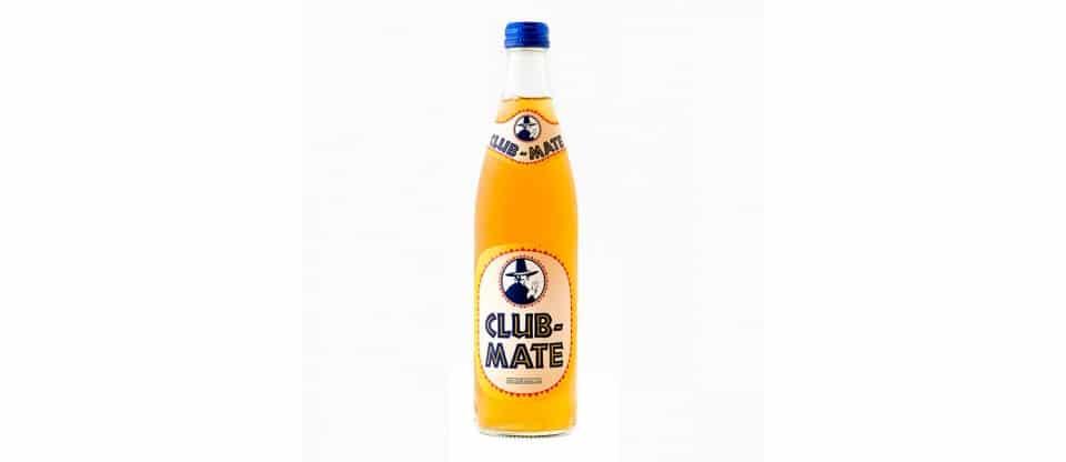Refresco Club Mate 50 cl