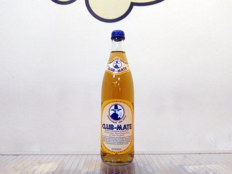 Club Mate 50 cl