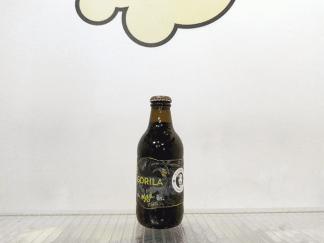 Cerveza La Virgen Laugar Gorila