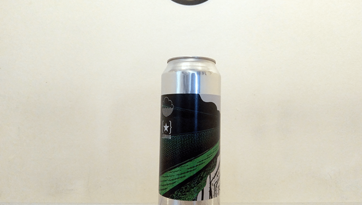 Lervig - Cloudwater There's a beer in my fridge and I need a drink