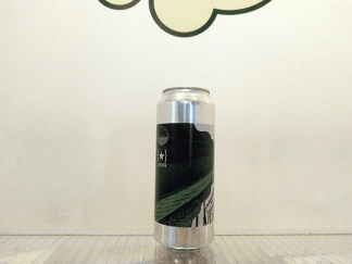 Cerveza Lervig - Cloudwater There's a beer in my fridge and I need a drink