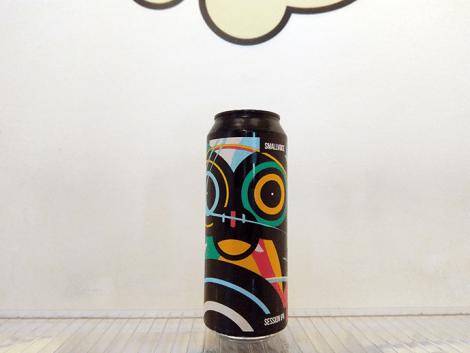 Cerveza Magic Rock Smallvoice