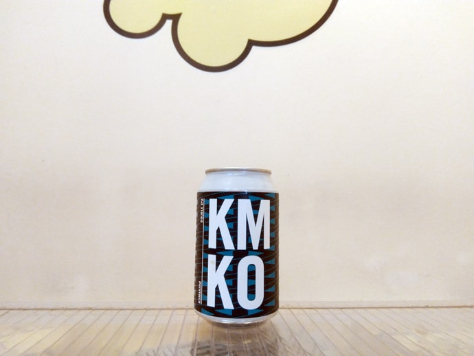 Cerveza North Brewing Komakino