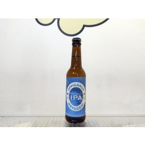 Cerveza Oppigards New Sweden IPA