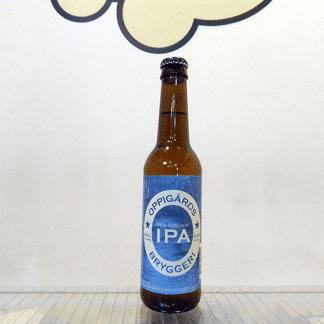 Cerveza Oppigards New Sweden IPA