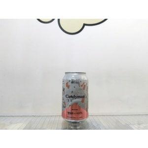 Cerveza H2OL Tibidabo Candyman