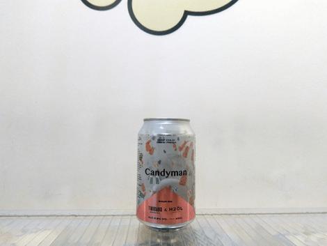 H2ÖL - Tibidabo Candyman