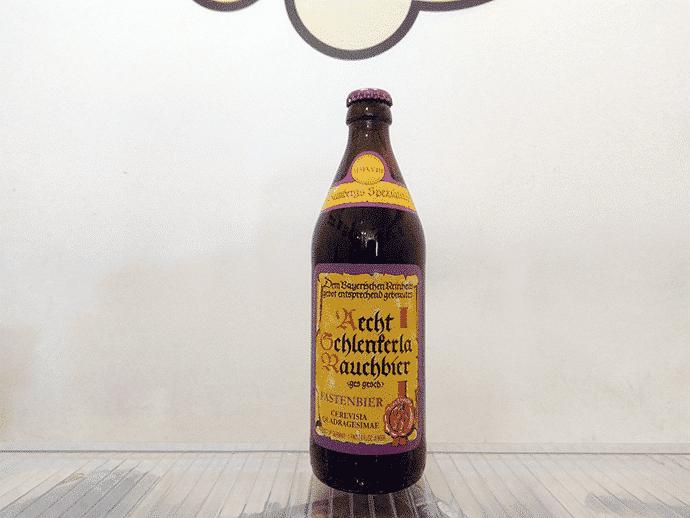 Cerveza Aecht Schlenkerla Fastenbier