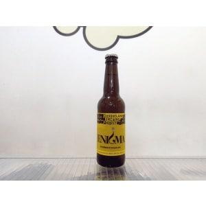 Cerveza Basqueland Enigma