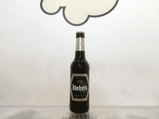 Cerveza Diebels Premium Altbier