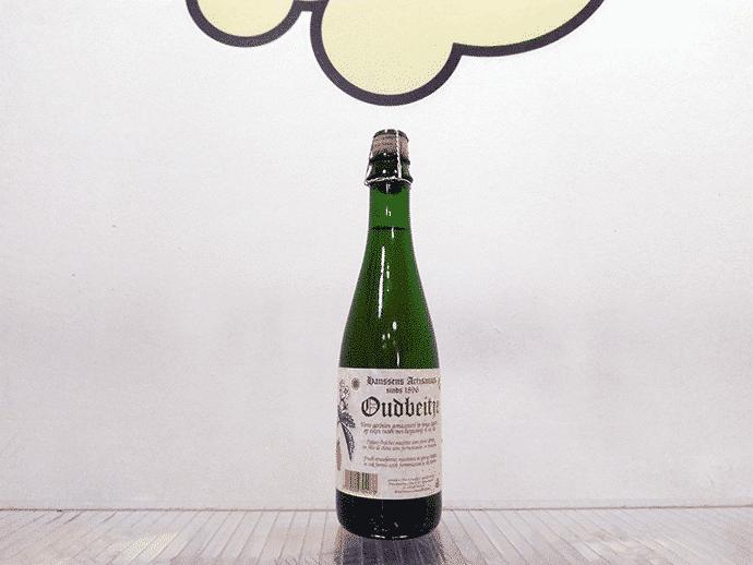 Cerveza Hanssens Oudbeitje