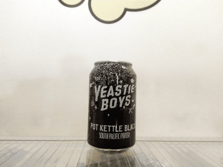 Cerveza Yeastie Boys Pot Kettle Black