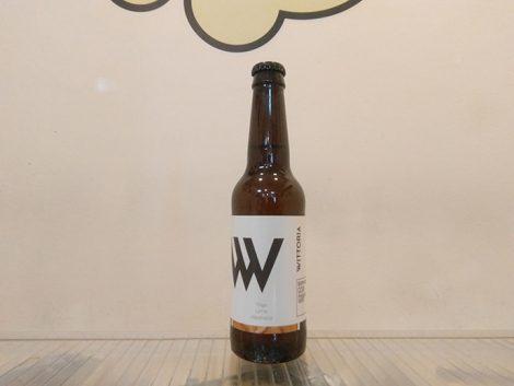 CCVK - Panda Beer Wit-toria