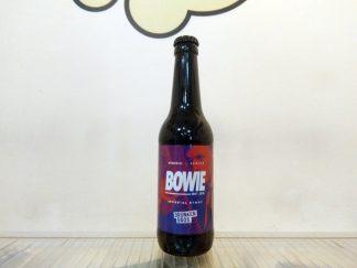 Cerveza Drunken Bros Bowie