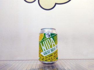Cerveza Guineu WIPA Yuzu Edition