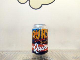 Cerveza La Quince 15 Hours Nelson Sauvin