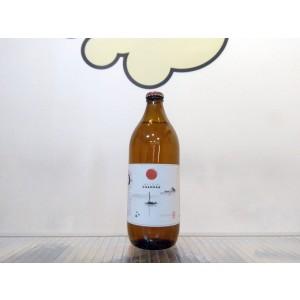 Cerveza La Virgen Champán